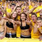 College Football Superfans: Week 2
