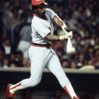 Jim Rice's 1978 season practically put him in the Hall of Fame all by itself. That year, Rice led the majors in home runs, RBIs, hits, triples, total bases, slugging percentage, games, plate appearances, at-bats, led the American League in OPS, and OPS , started the All-Star Game and took home the AL MVP, but he fell 18 points shy of Rod Carew's AL-best .333 batting average.