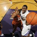 Even after the transfer of Dominique Sutton to North Carolina Central for family reasons, Kansas State still boasts one of the nation's deepest frontcourts. This group is led by Kelly, who really expanded his influence in the second half of last season, chipping in 21 points, eight rebounds and five blocks in a thrilling Sweet 16 win over Xavier