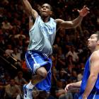 Knight follows in the footsteps of Derrick Rose, Tyreke Evans and John Wall as John Calipari's next great point guard. Knight's biggest strength is his scoring ability, as evidenced by his 37 points in Kentucky's Blue/White intrasquad scrimmage. Like Calipari's aforementioned point guards from the past, Knight appears to be a guaranteed one-and-done, but he should make that one season count.
