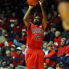 The Rebels lost three of its top five scorers from last season's team, but at least they bring back their best player in Warren. The point guard averaged 17.2 points and 3.5 assists while stroking 43.8 percent of his attempts from three-point range. And this is the man you want with the ball in the waning seconds; Warren has been an ultra-clutch performer since he set foot on campus in 2007.