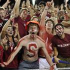 College Football Superfans: Week 6