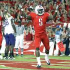 So far, so good for the Wildcats (6-1, 3-1) and their pursuit of a Pac-10 crown. Led by Nic Grigsby (two TDs), Arizona rolled up 44 points and 467 yards against a Washington team that had just knocked off Oregon State -- the only club to handle the Wildcats this season. Up next for Arizona: A road trip to UCLA.
