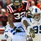 Tyrod Taylor is less than 100 yards away from becoming Virginia Tech's career leader after a 327-yard, three touchdown day against Duke. The Hokies are also four wins away from a guaranteed Coastal Division title. James Madison, who?