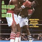 With a controversial unanimous-decision victory, Spinks short-circuited Larry Holmes' highly publicized march toward Rocky Marciano's fabled 49-0 record just one win short of the mark.  Ring  magazine named it Upset of the Year for 1985, as the St. Louis native became the first reigning light heavyweight champion move up and capture the lineal heavyweight title. After three defenses, Spinks capitulated in 91 seconds against Tyson -- the first and only loss of his pro career -- and never fought again.