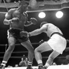 Patterson became the first man in history to regain the undisputed heavyweight title, knocking out Ingemar Johansson in the fifth round of their rematch.