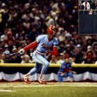 With the Series tied entering Game 3, McGee broke a scoreless tie in the fifth inning by hitting a three-run homer. He added a second home run in the seventh and saved the day by robbing Milwaukee's Gorman Thomas of a home run in the ninth.  The Redbirds went on to win the Series, their first title since 1967.