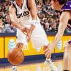 2009-10 Key Stats: 2.2 3PM | 9.1 apg | 5.6 rpg | 1.8 spg   The NBA is without a doubt a young man's game, yet Jason Kidd continues to show that basketball IQ can be a fountain of youth.  On a star-studded Mavericks squad Kidd should continue to rack up the assists.  And as the third option, Kidd sees a ton of wide-open shots, which helped him set a career high in three-pointers per game last year.  Expect this latter trend to continue.