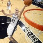 2009-10 Key Stats: 16.5 ppg | 4.8 apg | 1.8 3PM | 1.4 spg   The Spurs' gain is unfortunately the fantasy owners' loss, as Greg Popvich plans to limit Manu Ginobili to around 27 minutes per game this season.  Manu can still impact the game for both the Spurs and fantasy teams in his truncated playing time, but with fewer shot attempts and declining rebounding numbers, fantasy owners may want to look elsewhere in Round 4.