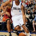 """2009-10 Key Stats: 15.2 ppg 