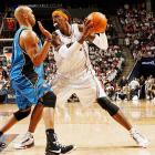 """2009-10 Key Stats: 18.2 ppg 