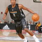 To nobody's surprise, Wall dominated the Las Vegas summer league.  He averaged 23.5 points and 7.8 assists in four games, both of which led the league. Furthermore, Wall displayed impressive leadership and worked well with coaches, all of which you want to see from your future franchise player.