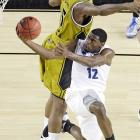 After an impressive regular-season run, Memphis earned a No. 2 seed in the NCAA Tournament and made it all the way to the Sweet 16 where it faced the three-seeded Missouri Tigers. Evans played fantastic, netting a career-high 33 points, along with five rebounds and four assists, but Memphis was decimated by Missouri, 102-91, marking the first time the Tigers had allowed 100 points under coach John Calipari.