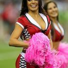 NFL Cheerleaders: Week 5