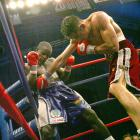 Ring rust from a 10-month layoff seemed to affect Margarito early in his seventh WBO title defense, but the Mexican heated up down the stretch and coasted to a unanimous decision over the stubborn Clottey.