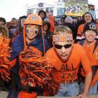College Football Superfans: Week 10