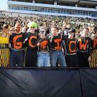 College Football Superfans: Week 9