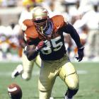 Lightly recruited out of high school, Andre Wadsworth decided to walk on at Florida State in 1994. Despite playing tight end in high school, Wadsworth played defensive tackle for the Seminoles and earned All-ACC honors during his freshman, sophomore, junior and senior years.