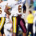 A walk-on linebacker at Arizona State, Woodson was named to five Pro Bowls and went on to win three Super Bowls with the Dallas Cowboys. Woodson is just one of several Sun Devils who went from walk-on to NFL pro (Adam Archuleta and Levi Jones also accomplished the feat).