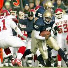 Brackett walked on to the Scartlet Knights in 1999. He played sparingly, mostly on special teams, but showed enough for Rutgers to offer him a scholarship during his sophomore year. By the time Brackett was a senior, he was the Scarlet Knights' captain and led the team with 130 tackles, second-most in the Big East that year.
