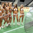 "The aptly-named Lingerie Football League squad got behind PETA's ""Bench Fur"" campaign  at the Sears Centre Arena in fabulous Hoffman Estates, Illinois. Let's see NFL players in these duds...then again, let's not."