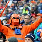 The farce was with the Broncos, who destroyed the Chiefs, 49-29, at Invesco Field at Mile High in Denver.