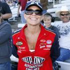 NASCAR Fans at  Texas