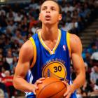 Though still young and relatively inexperienced, Stephen Curry has become known as one of the deadliest shooters in the game. The three-year veteran shoots better than 47 percent from the field, 44 percent from three-point range and 90 percent from the free-throw line.