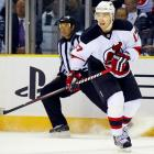 The free agent sniper's 15-year, $100 million deal with the Devils was frowned upon by the NHL, which voided the original 17-year, $102 million edition and hit New Jersey with a $3 million fine and the loss of two draft picks. It is a prime example of the kind of long-term, salary-cap-dodging, front-loaded, back-diving contracts (Kovalchuk was to be paid only $550,000 in each of its last five years) that the league has been fighting to prohibit in its next CBA. Clearly, locking up a player for a long time at a steep price can turn him into an  albatross (click here)  -- virtually untradeable and a constant headache in the cap era. Other notable examples follow.