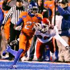 """Well, at least one man is ready to admit that Boise State might be the best team in the country. After the Broncos outgained his team 516 yards to 125 yards, Fresno State coach Pat Hill had this to say: """"They got all the pieces, I mean they really do. I think the truth of the matter is people are scared to play them. ... I'll say it. I have no problem saying it. I'll take Boise State against anybody in the country."""""""