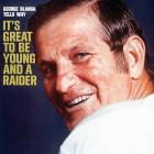 Blanda, who played a record 26 seasons of pro football spanning four decades, came off the bench as the Raiders' quarterback into his mid-40s and hung around as a backup signal-caller and kicker until he was 48. He retired in 1976.
