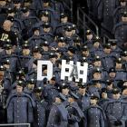 The Pentagon unveiled its pricey new defense initiative at the Army-Navy game at Lincoln Financial Field in Philadelphia. Alas, Army was sunk by Navy, 31-17. Back to the drawing board...
