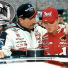 Dale Jr. was born into a family full of racing history. His father was a seven-time Winston Cup champion, and his grandfather, Ralph, was the winner of NASCAR's 1956 National Sportsman division.