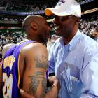 """More than 20 years before Kobe Bryant would come to be known as the """"Black Mamba,"""" Joe """"Jellybean"""" Bryant had an eight-year NBA career."""