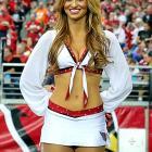 NFL Cheerleaders: Week 14
