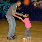 """Off the court, Rondo has picked up roller skating as a hobby. """"I'm the best skater in the [NBA],"""" Rondo told the Boston Globe in 2008. """"I don't know who's good, but I'm the best skater in the league. That's just something I like to do outside the court. A lot of us like to bowl, too, but I'd rather skate. I'm in my own zone."""""""