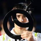 def. Michael Berrer, 6-3, 6-4 ATP World Tour 250, Hard (Indoor), €398,250 Zagreb, Croatia