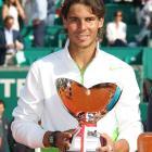 def. David Ferrer, 6-4, 7-5 ATP World Tour Masters 1000, Clay, €2,227,500 Monte Carlo, Monaco