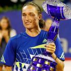 def. Marin Cilic, 6-4, 3-6, 6-3 ATP World Tour 250, Clay, €398,250 Umag, Croatia