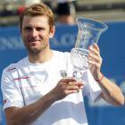 def. John Isner, 3-6, 7-6(6), 6-2 ATP World Tour 250, Hard, $531,000 Atlanta
