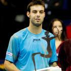 def. Juan Monaco 6-2, 4-6, 7-6 ATP World Tour 500, Hard, €1,357,000 Valencia, Spain