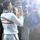def. Rafael Nadal, 6-4, 6-4 ATP World Tour Masters 1000, Clay, €2,227,500 Rome, Italy