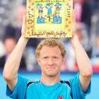def. Ivan Dodig, 6-3, 6-2 ATP World Tour 250, Grass, €398,250 's-Hertogenbosch, The Netherlands