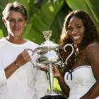 Australian Open Women's Champions