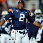 After falling to No. 2 in the BCS rankings, the Tigers had something to prove against the Chattanooga Mocs.  Cam Newton played brilliantly, despite allegations of a pay-for-play arrangement at Mississippi State, throwing for 317 yards and four touchdowns and running for one more in the  62-24 win.