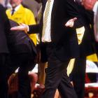 Bobby Cremins defined Georgia Tech basketball after he took over a program in 1981 that only had won four games the year before. Four years later the Yellow Jackets made the Elite Eight and in 1990 advanced to the Final Four. But many forget that in 1993 the beloved coach almost left for his alma mater, South Carolina. Cremins had a change of heart the next day and returned to Georgia Tech.