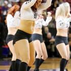 Sacramento's NBA team ain't much to look at, but it does have its redeeming features...