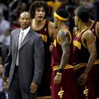 The Cavaliers have the NBA's record for futility all to themselves. Cleveland's losing streak reached 26 games before mercifully ending with a 126-119 overtime win over the Clippers on Feb. 11, 2011. Cleveland started the season a respectable 7-9 after LeBron James left for Miami, but went on to lose 36 of 37 games during its dismal stretch.   Here's a look at the other longest single-season losing streaks in NBA history.