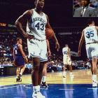 The year before they reached the 20-straight-losses plateau, the Mavs recorded 19 consecutive defeats to finish with an 11-71 record. Hence the reason for Terry Davis' dismay and coach Gar Heard's misery on the sideline.