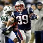 He's not an MVP-type player like Tom Brady, but has there ever been a player who epitomizes the Patriots' winning culture more than the diminutive Woodhead. Part Wes Welker, part Kevin Faulk, part Tedy Bruschi, Woodhead had a superb 2010 and can do every little thing that comes up big in wins.